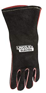 Female; Womens; Welding Gloves; Stick; MIG; Leather; Jessi Combs;