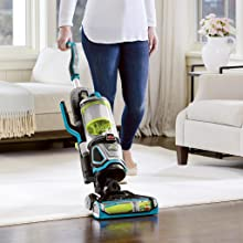 Vacuum; Hard Floor; BISSELL; Carpet Cleane; Lift-Off; Dirt; Pet; Clean; Bagless; Upright Vacuum