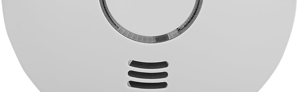 Detector de humo Smartwares - 10.028.77