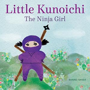 Little Kunoichi