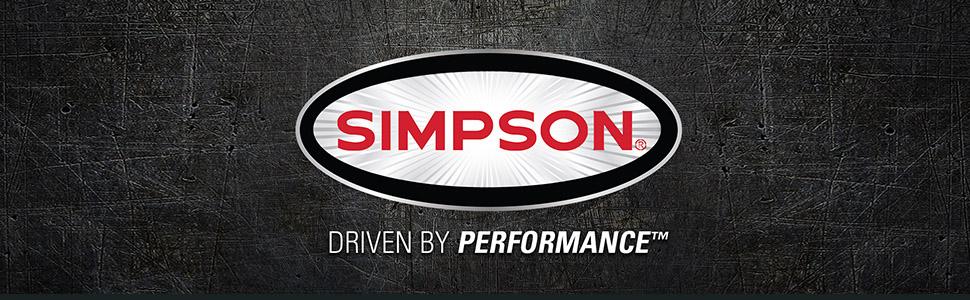 Simpson Banner