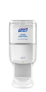 dispenser, purell dispenser, purell refill, purell sanitizer, purell solution, kill germs, flu