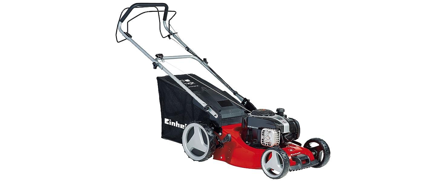 Einhell GC-CS 85 E - Afilador para cadenas, 85 W, 5500 min-1, Rojo ...