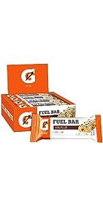 gatorade energy bar