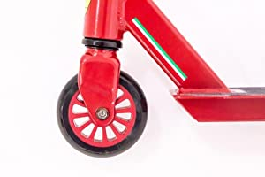 Amazon.com: Ferrari 2 ruedas Scooter: Sports & Outdoors