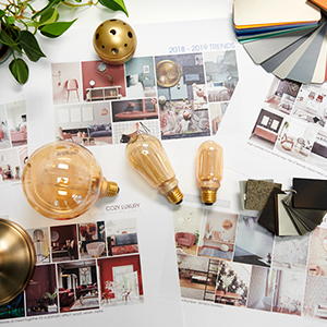 Personalize your interior design