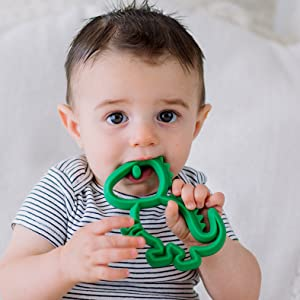 itzy ritzy, itsy ritzy, its ritzy, teether, silicone teether, infant teether, nuby