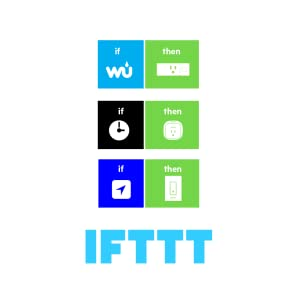 Wemo Mini - Add More Features with IFTTT