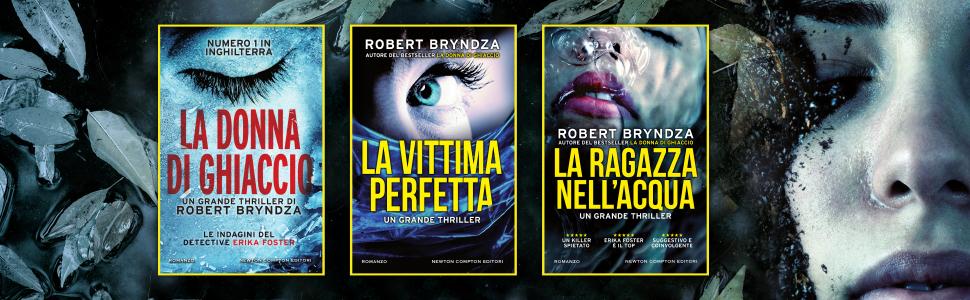 thriller bestseller