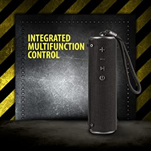 Integrated Multi-function control