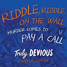 quote, riddle, murder