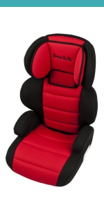 car seat, booster, dream on me
