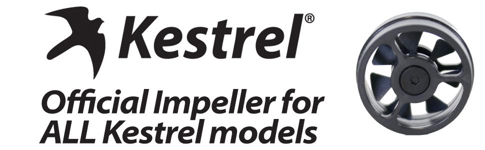 Kestrel Impeller