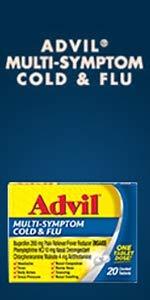 Advil MSCF