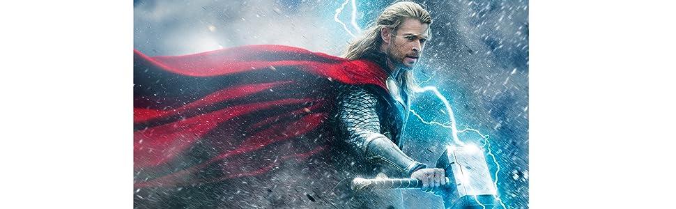 Thor Hero Image - Age of Ultron