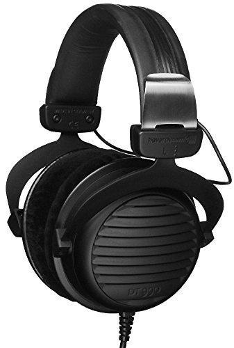 Amazon.com: Beyerdynamic DT 990 Premium 600 ohm - All