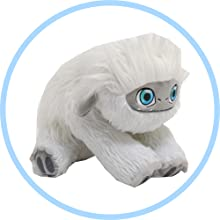 DREAMWORKS ABOMINABLE PLUSH CUDDLE PILLOW