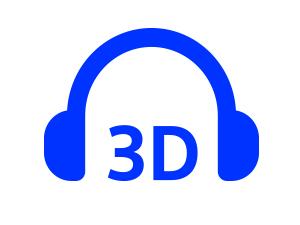 Tempest 3D AudioTech (con auricolari compatibili
