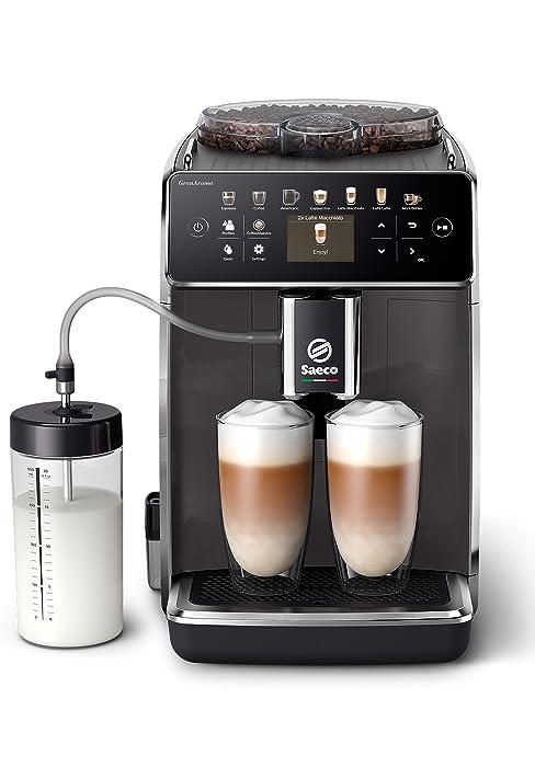 Philips Saeco espressomachine