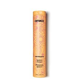 amika balancing shampoo