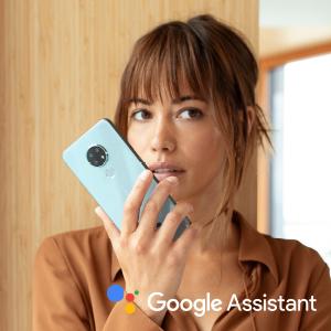 Nokia 6.2 Assistant