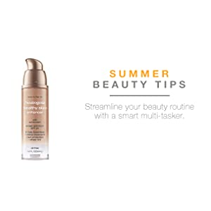 NEUTROGENA Healthy Skin makeup products