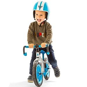 boobi helment, fixie, chillafish, balance bike, ride on, foot to floor