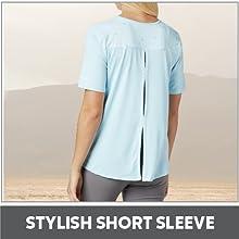 Stylish Short Sleeve