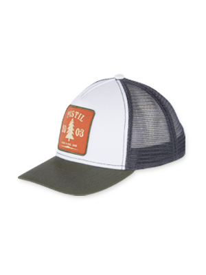 burnside. The woodsy trucker hat celebrates Pistil s ... 6188f5e5eea2