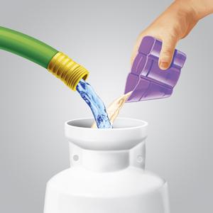 Roundup Tank Sprayer