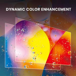 Dynamic Color Enhancement