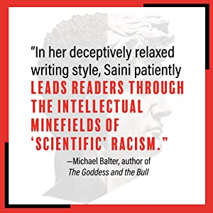 Superior: The Return of Race Science: Angela Saini