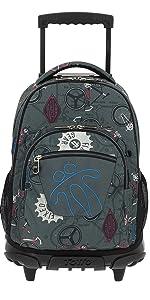 ... mochilas escolares, mochilas con ruedas, mochilas con carro