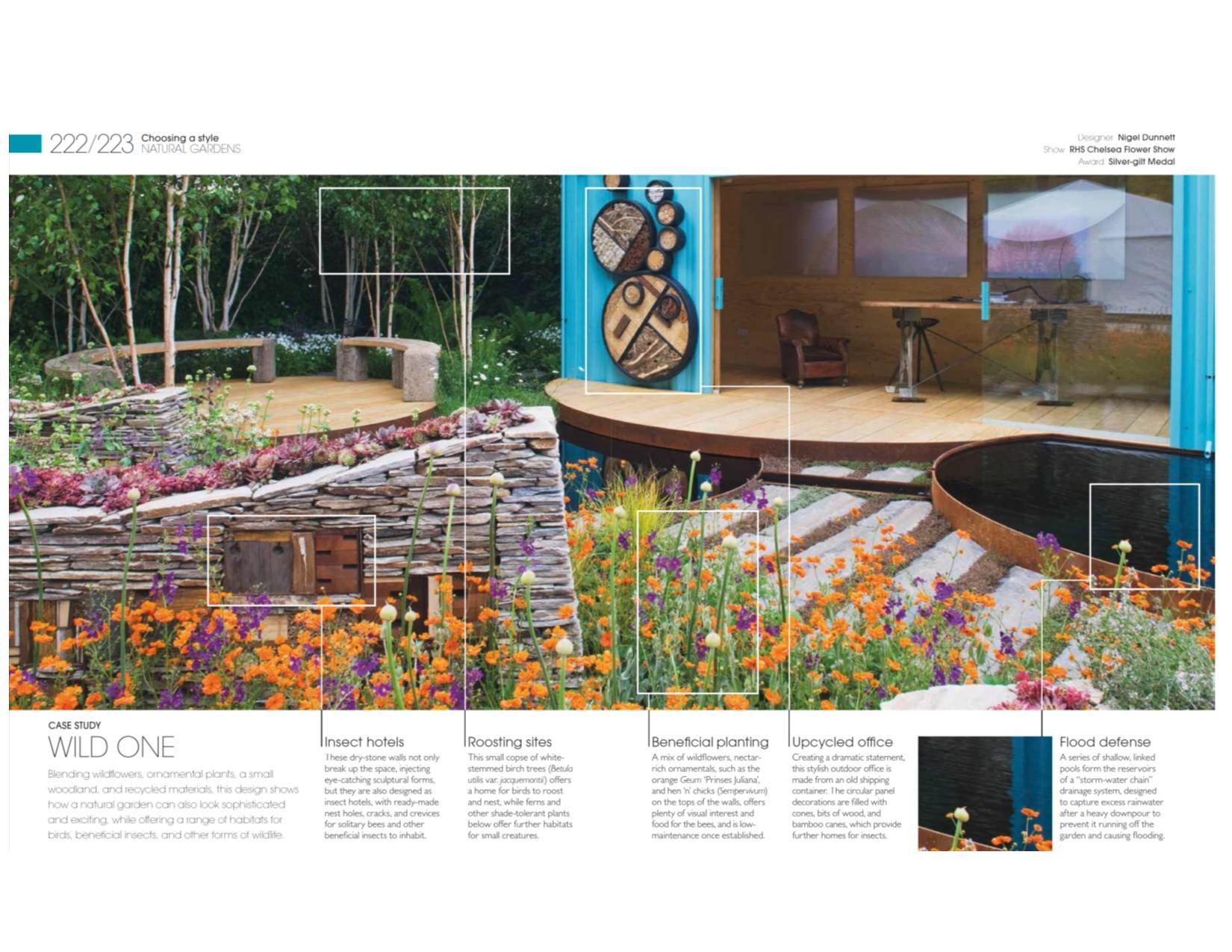 Encyclopedia of landscape design planning building and planting view larger fandeluxe Image collections