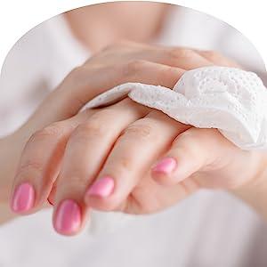 Promotes Hygiene