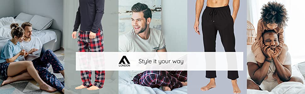 Style it your way image