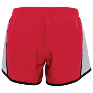 Ladies Shorts Pulse Fit Comfortable Stylish