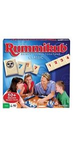 Rummikub Game ;Rummikub Game