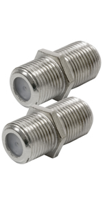 coaxial coupler adapter