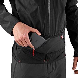 SALOMON L40416000 Pulse Belt Unisex Adulto