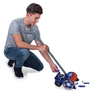 nerf:toys;guns;blaster;blasters;dart vacuum;darts;competitive;pro nerf