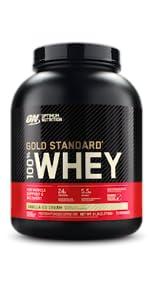 ON GSW Gold Standard Whey