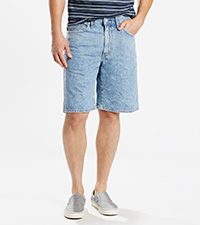 550 Relaxed Shorts