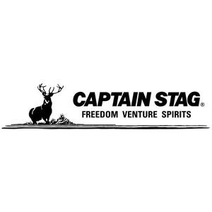 キャプテンスタッグ(CAPTAIN STAG) 空気入れ 電動エアーポンプ AC100VM-3424