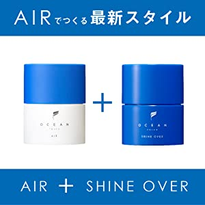 OVERDRIVE*AIR
