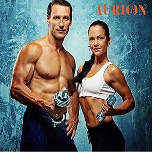 aurion home gym set