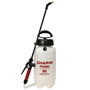 Chapin, Chapin Sprayer, Poly Sprayer, Pro Sprayer, Professional Sprayer, Sprayer, Poly Sprayer