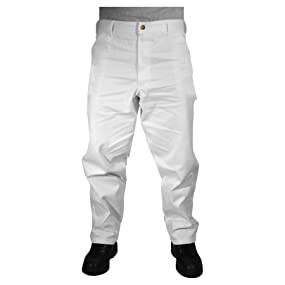cotton painters pants