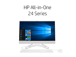 HP All-in-One 24 Series