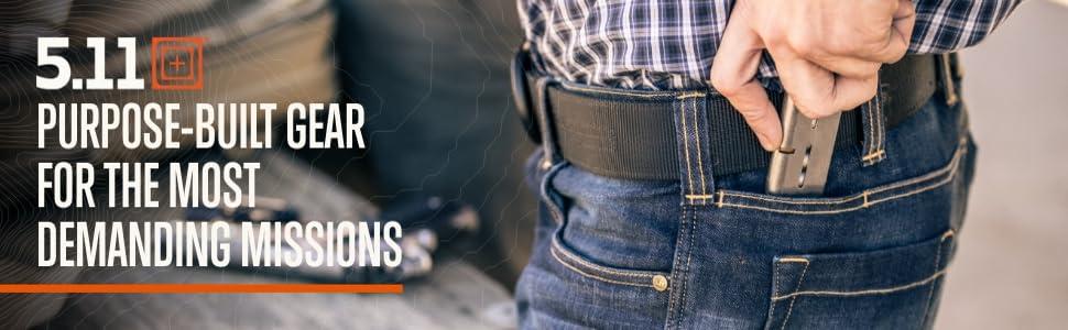 5.11 74003 men's pants tactical TDU
